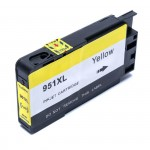 Cartucho de tinta CN048AB 951XL Amarelo para HP 8100 8600 8700