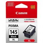 Cartucho de Tinta PG-145XL Preto para Canon MG2910 MG2410 MG2510