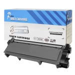 Toner TN-2370 p/ Brother MFC-L2700 2720 2740 DCP-L2540 2520 2360 2320