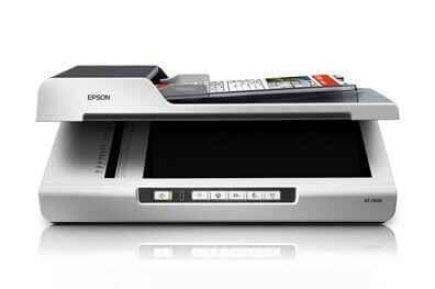 Scanner Epson GT - 1500 Workforce Pro